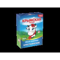 """Масло сливочное """"Крестьянское"""""""