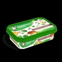 """Плавленый сыр """"С крымскими грибами"""" ванны"""