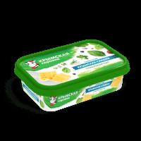 """Плавленый сыр """"Крымские сливки"""" ванны"""