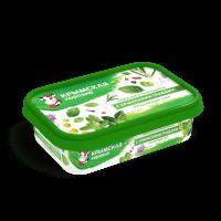 """Плавленый сыр """"С крымскими травами"""" ванны"""