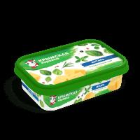 """Плавленый сыр """"Янтарь"""" ванна"""